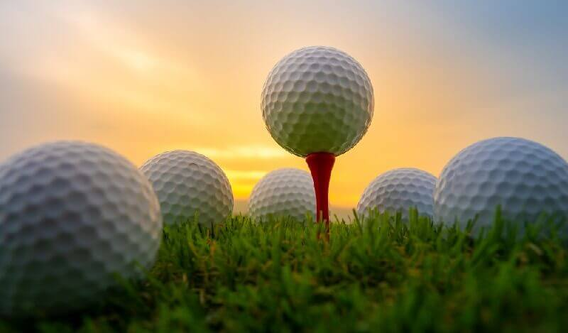 Best Golf Ball for 85 to 110 Mph Swing Speed