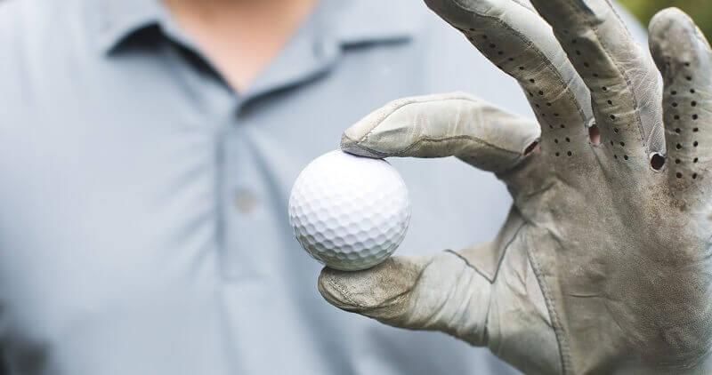 Best Golf Ball For High Swing Speeds