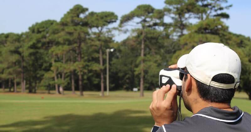 Best Golf Rangefinder Under 100 Dollars