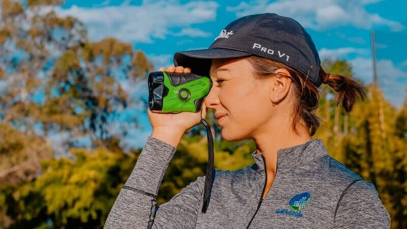 Best Golf Rangefinders Under 300