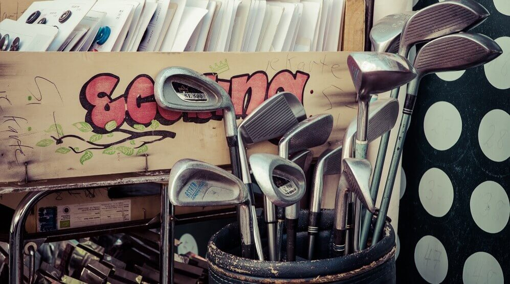 Best Set Of Golf Clubs For Beginners