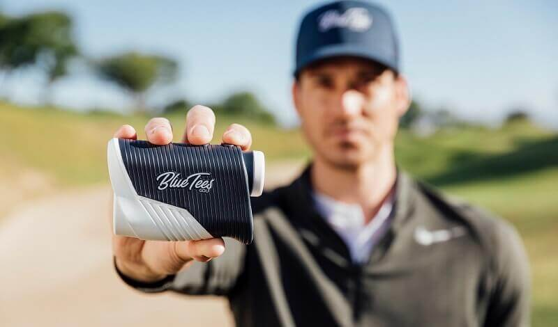 Blue Tees Series 2 Pro Rangefinder Review