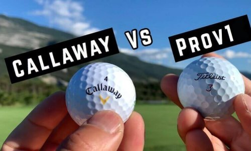 Chrome Soft vs Pro V1 In 2021: Callaway or Titleist? – Know Who Is the Winner?