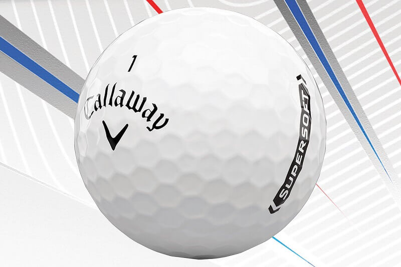 Callaway Supersoft Cover