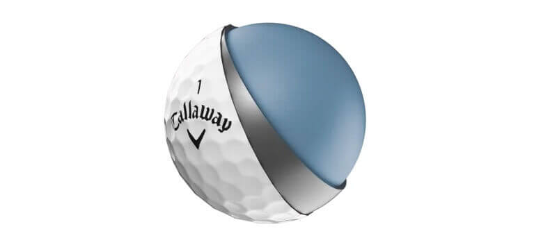 Layers: Callaway Hex Tour Soft