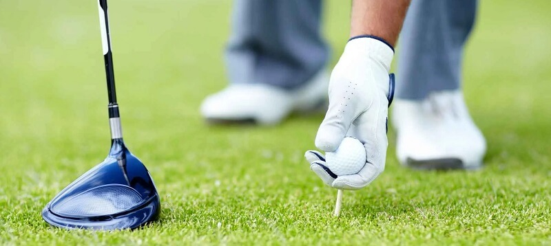 How Does the Ball Perform Off the Tee