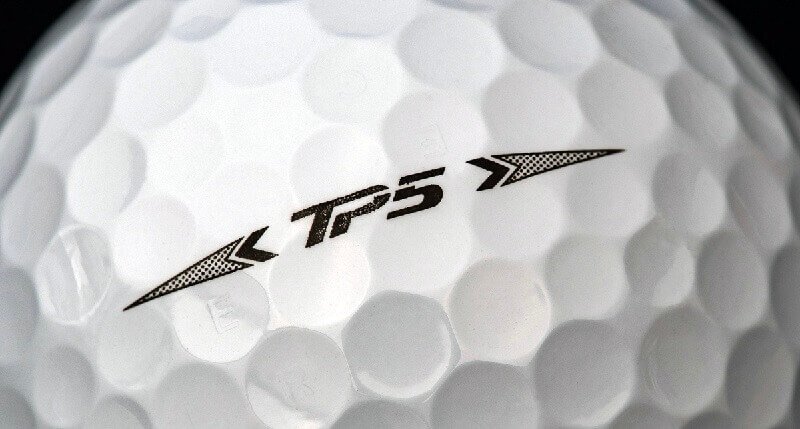 TaylorMade TP5 Review