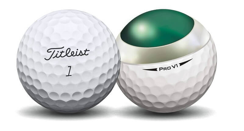 TP5 Vs Pro V1: TaylorMade or Titleist