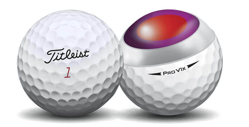 Which Would the Better Golf Ball Be