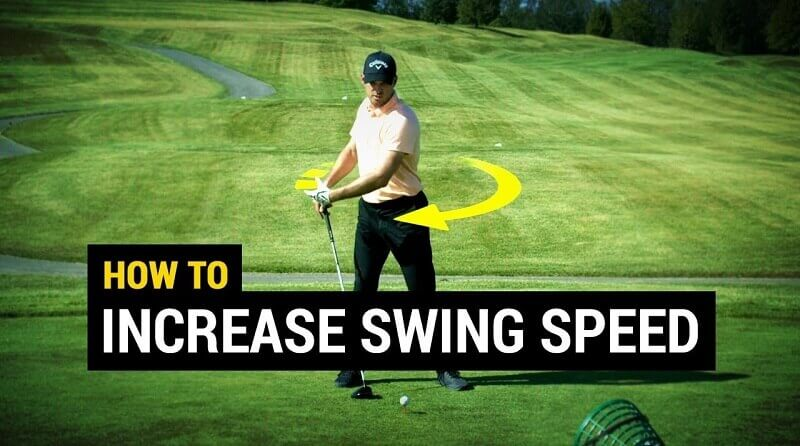 Why is My Golf Swing Speed So Slow?